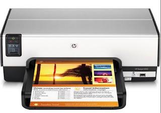 HP Deskjet 6940 Descargar Driver Impresora Gratis