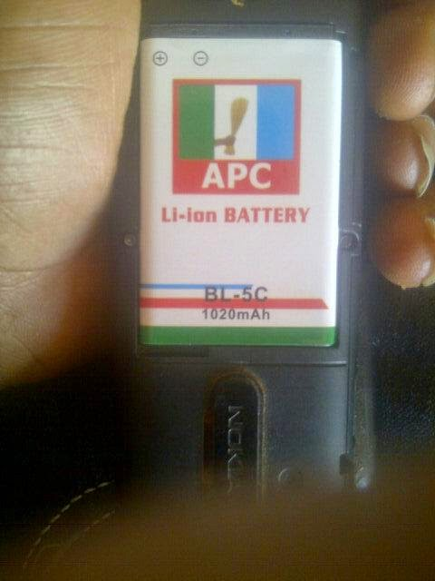 apc phone batteries