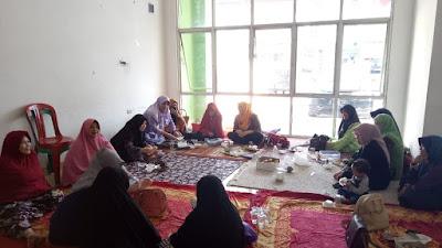 FORHATI Lampung Gelar Pengajian Rutin