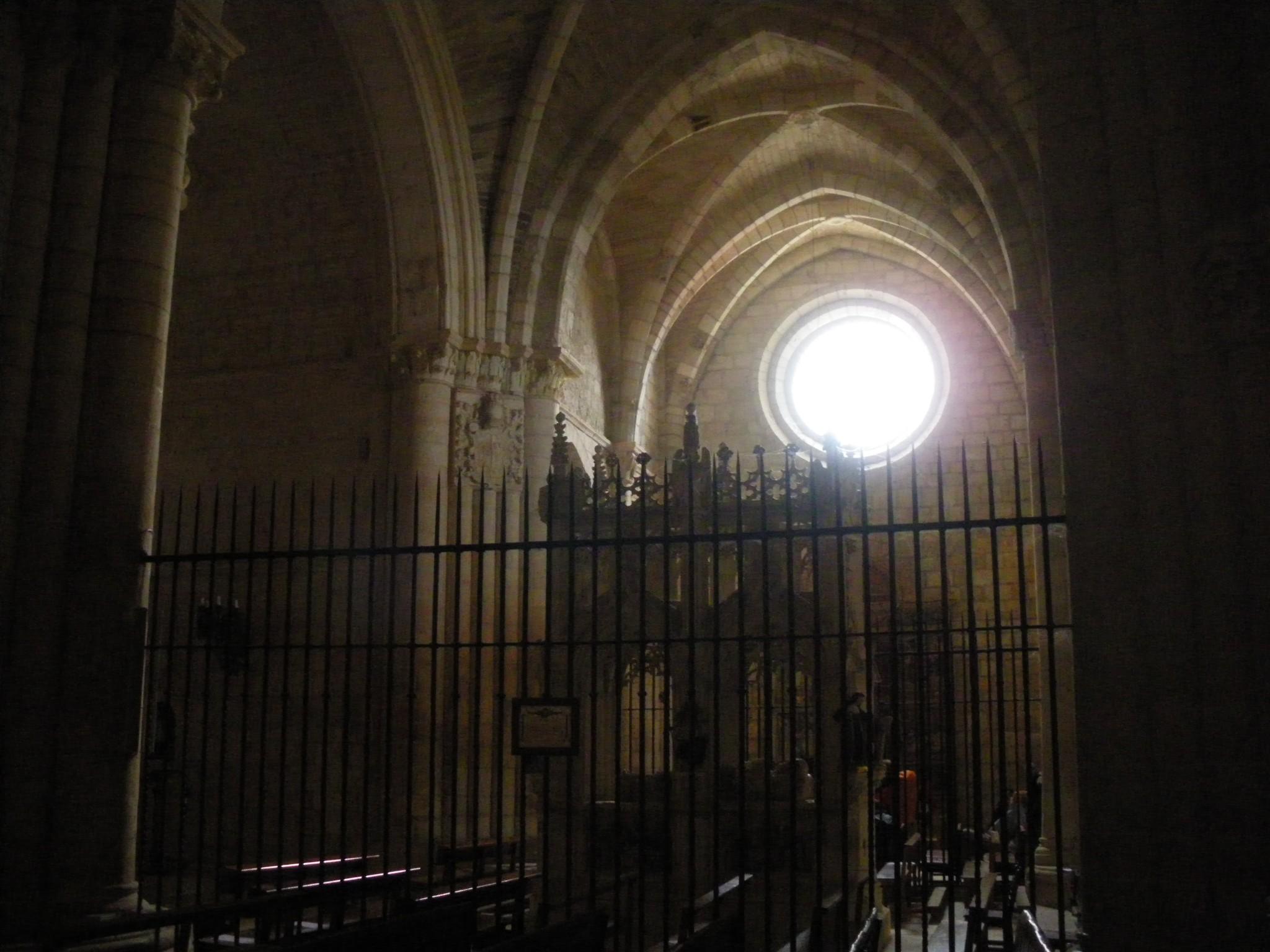 El milagro de la luz, art romànic, Camino de Santiago