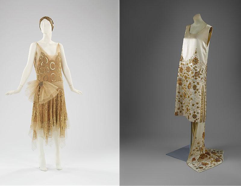moda lat 20