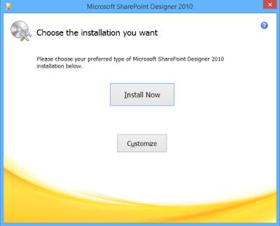 Catatan Ikrom Cara Install Microsoft Picture Manager pada Microsoft Office 2013 dan 2016 step 1