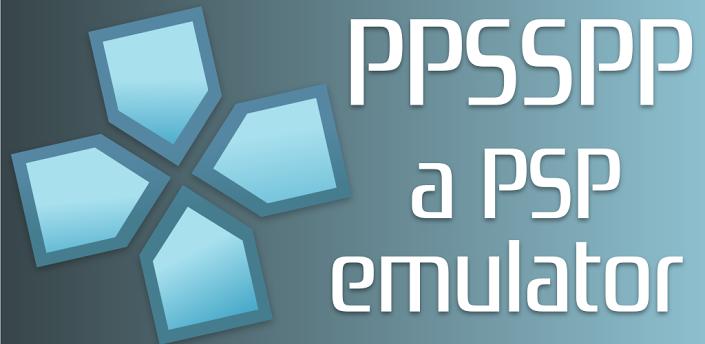 PPSSPP emulator PSP