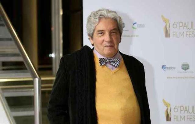 Diretor Domingos Oliveira morre aos 82 anos, no Rio de Janeiro
