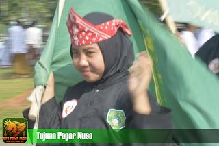 Tujuan Dibentuknya Pencak Silat Nahdlatul Ulama Pagar Nusa | Infopagarnusa.com
