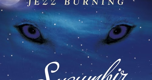 jezz burning sucumbir a la noche