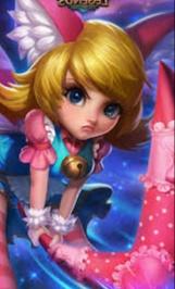 Gambar boneka imut
