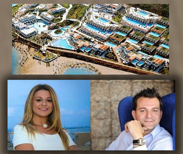 "World Travel Awards για το ""Minos Imperial Luxury Beach Resort"