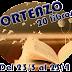 SORTEO CONJUNTO NACIONAL E INTERNACIONAL | 20 LIBROS*