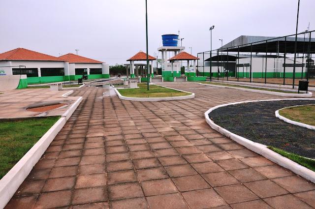 Praça da Juventude