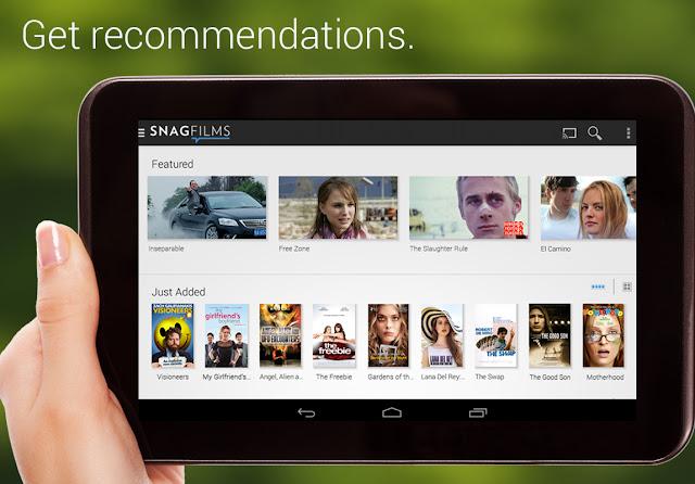 5 Aplikasi Terbaik Untuk Streaming Film Dan Acara TV Di Android Anda3
