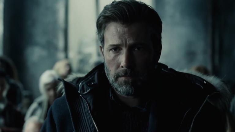 Ben Affleck podría dejar de ser Batman