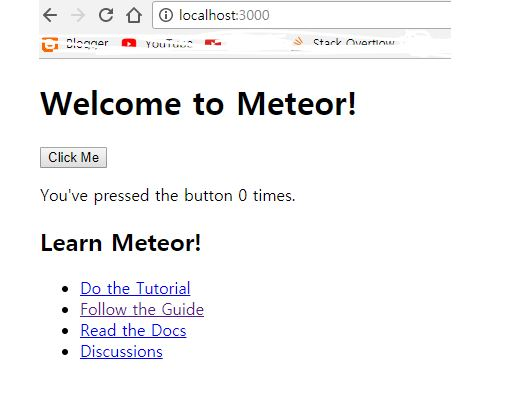 meteor add babel-runtime