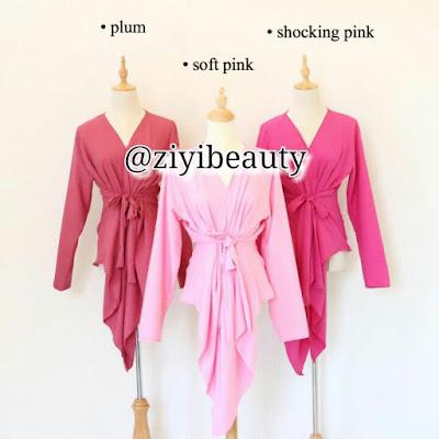 Borong Kimono Wrap , borong Kimono Wrap murah, stokis Kimono Wrap