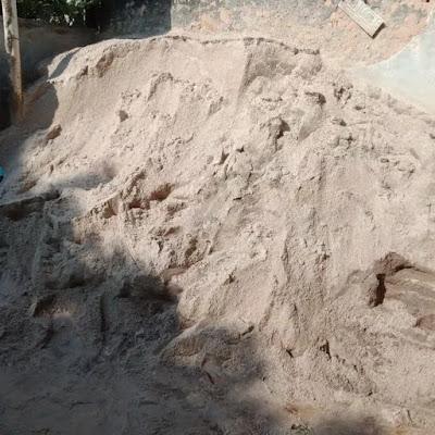 harga jual pasir bangka putih