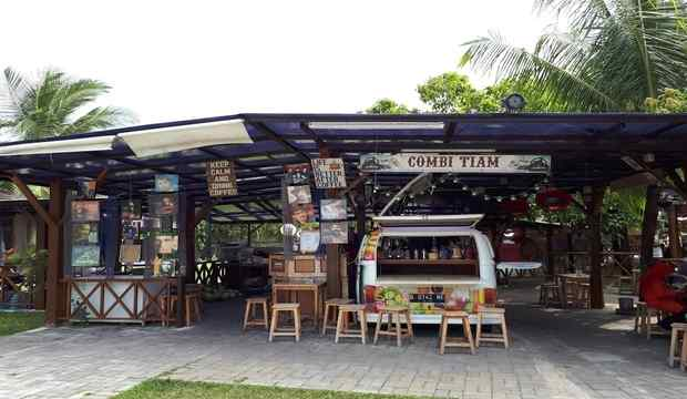 Cafe Combi tongaci