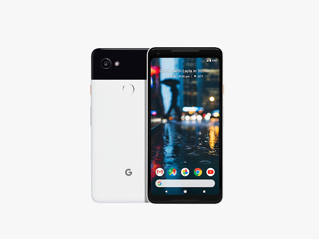 Google Pixel 2 XL Price in Bangladesh with full specification,review, feature