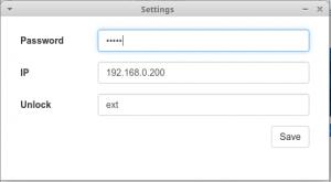 Cara Menjalankan ExamBrowser Client di GNU/Linux