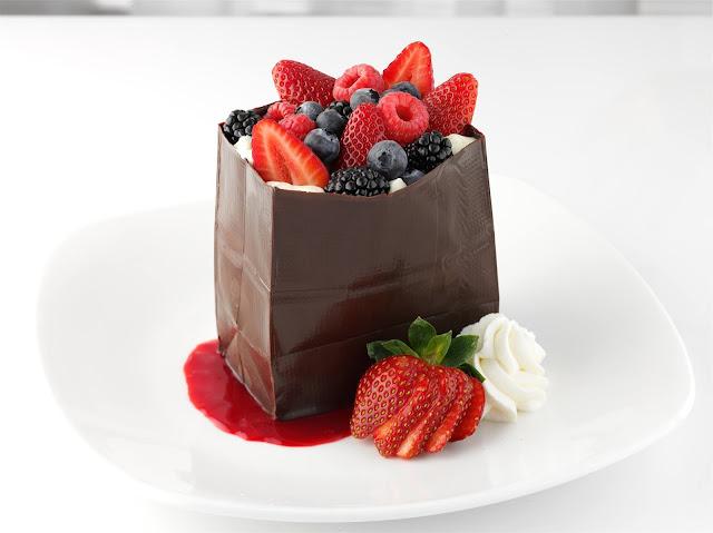 Chocolat Bag