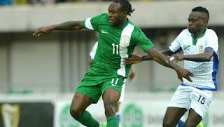 مشاهدة مباراة الجزائر ونيجيريا بث مباشر بتاريخ 10-11-2017 تصفيات إفريقيا المؤهلة للمونديال