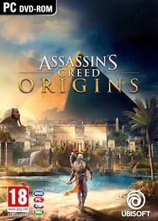 Assassins Creed Origins PC free download full version