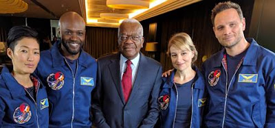 sir trevor mcdonald mars interview