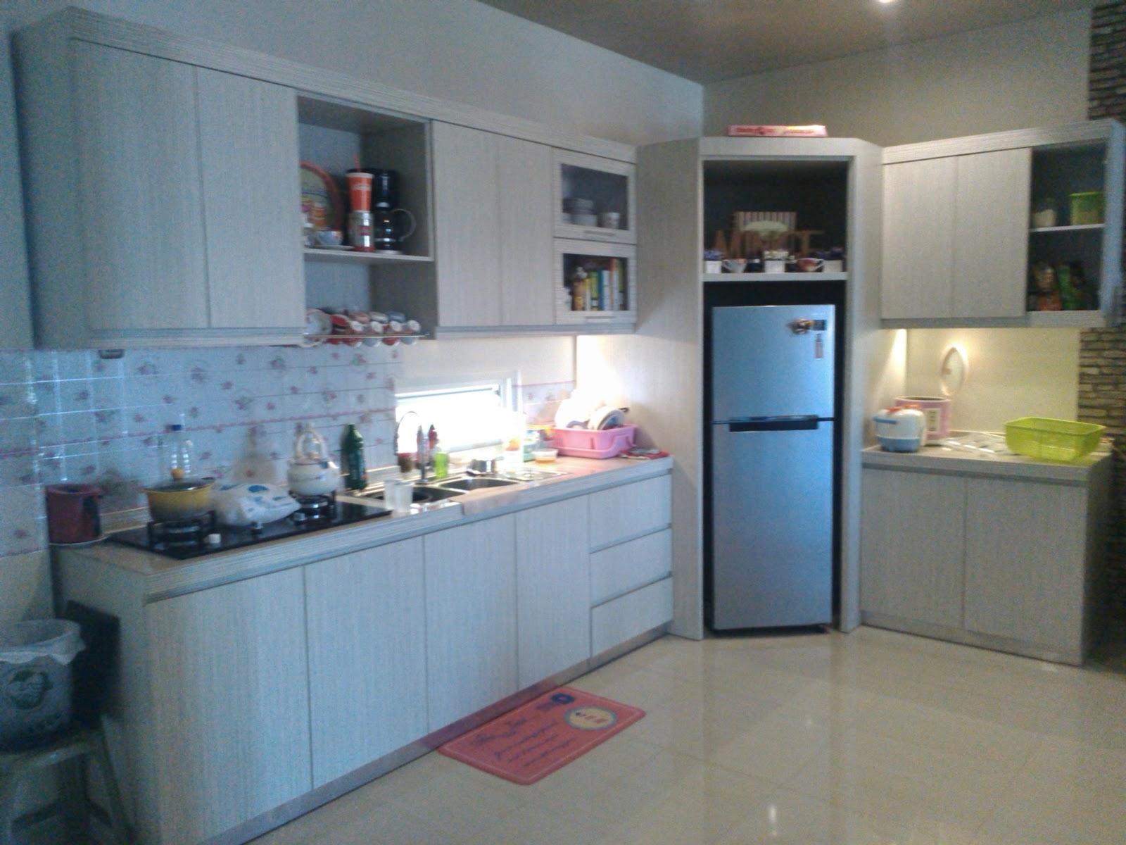 Jasa Kitchen set Murah Di Banyuwangi | Jasa Renovasi Banyuwangi