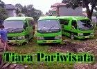Sewa Bus Kapasitas 15 Orang