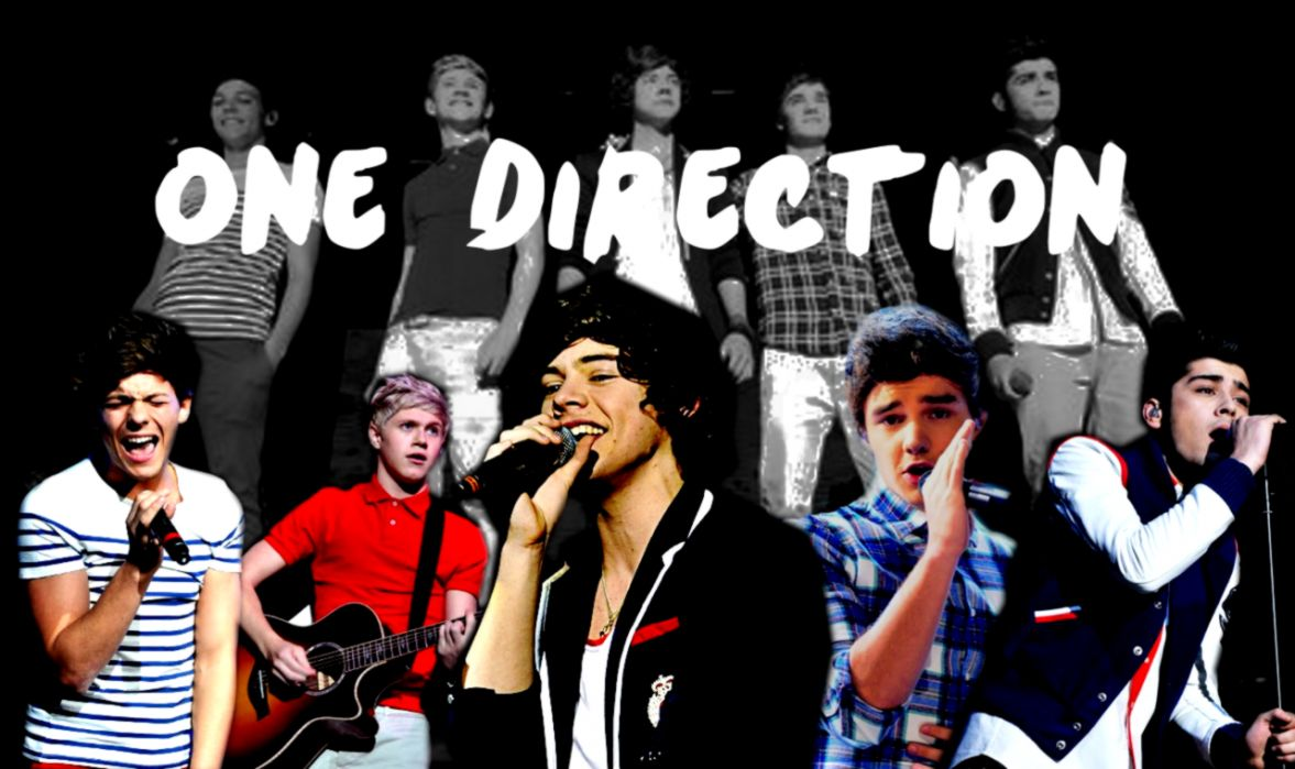 One Direction Wallpapers For Free Wallpapers Corner