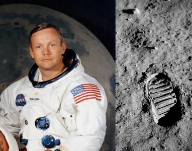 Diario Noticias 24horas Muere Neil Armstrong, El Primer