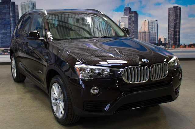 Excellent BMW X3 2016 Photo Latest Gallery