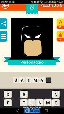 Iconica Italia Pop Logo Quiz soluzione pacchetto 6 livelli 8-100