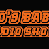 Podcasts: 90s Baby Radio Show