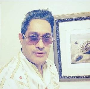 Tony Boga, diseñador dominicano que se destaca en EEUU y Europa