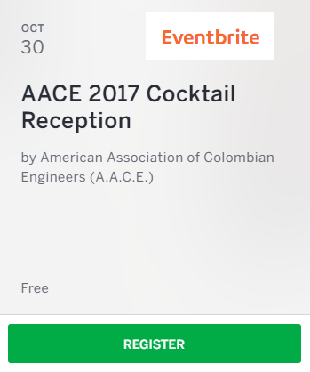 AACE Event Registration