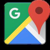 تحميل وتنزيل  خرائط جوجل للاندرويد مجانا