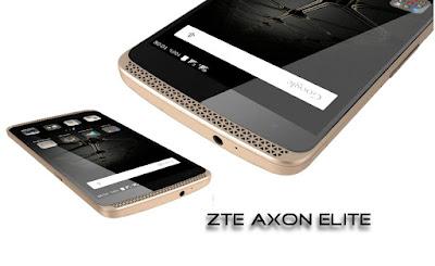 Harga dan Spesifikasi ZTE Axon Elite Terbaru