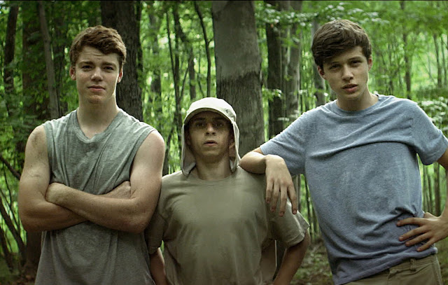 Kings of Summer film review