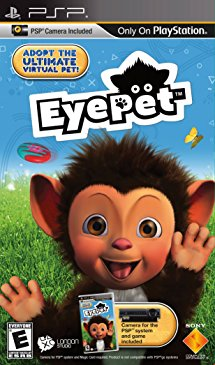 Eyepet - PSP - ISO Download