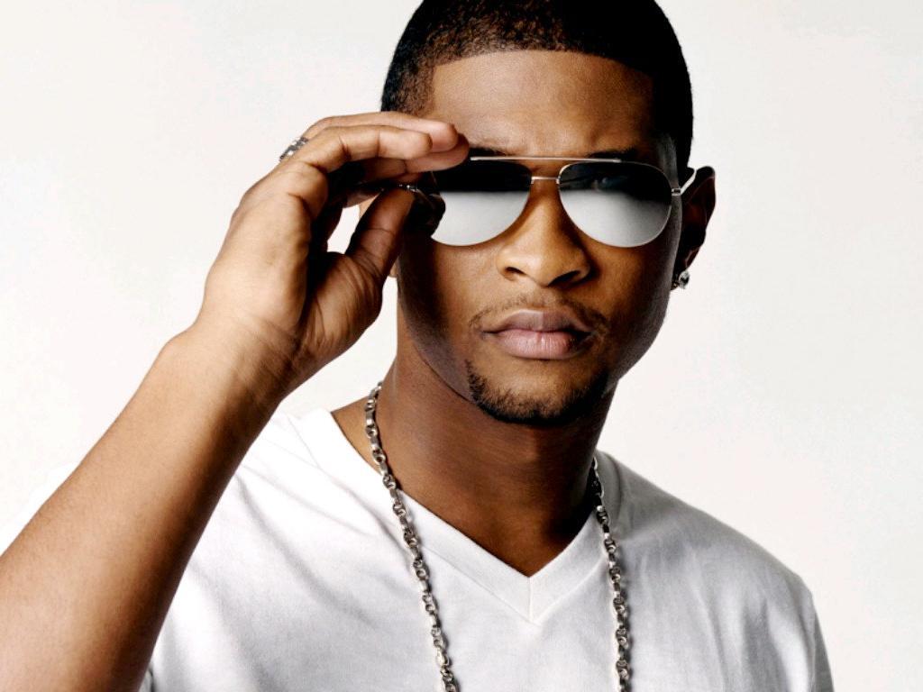 """Escucha """"Necessity"""", canción filtrada de Usher"""