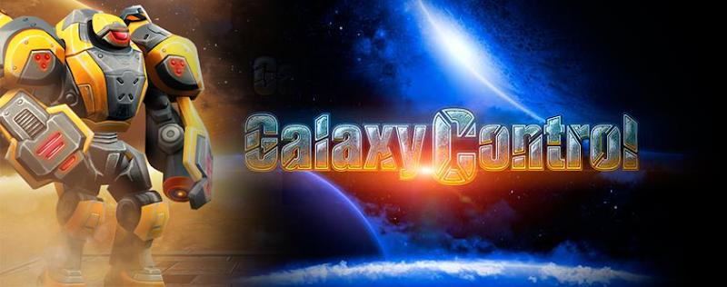Galaxy Control: 3d strategy v8.7.8 Apk Mod