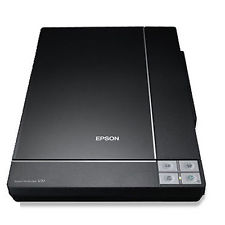 Epson Perfection V37 Driver Download