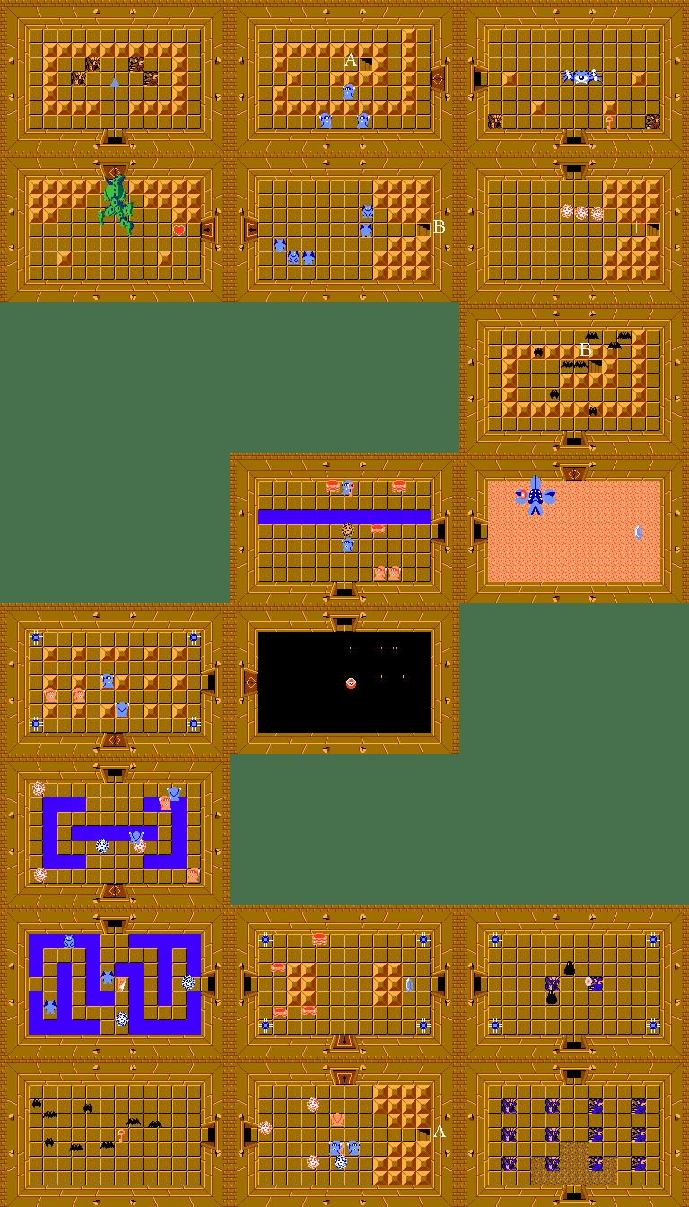 DeEp GaMe ReAlItY   : The Legend Of Zelda