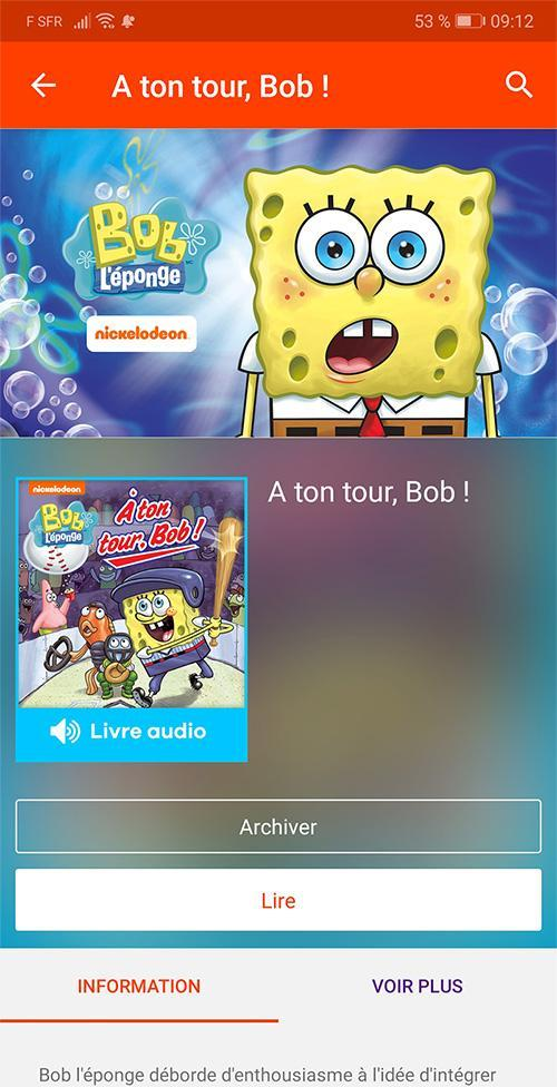 Bookids Nickelodeon : bookids, nickelodeon, NickALive!:, Nickelodeon, France, Launches, 'Bookids',, First, Mobile, E-Book, Service, Featuring, Properties, Characters