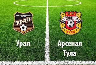 Арсенал – Урал смотреть онлайн бесплатно 13 апреля 2019 прямая трансляция в 14:00 МСК.