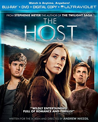 The Host 2013 Dual Audio Hindi 480p BluRay 350MB