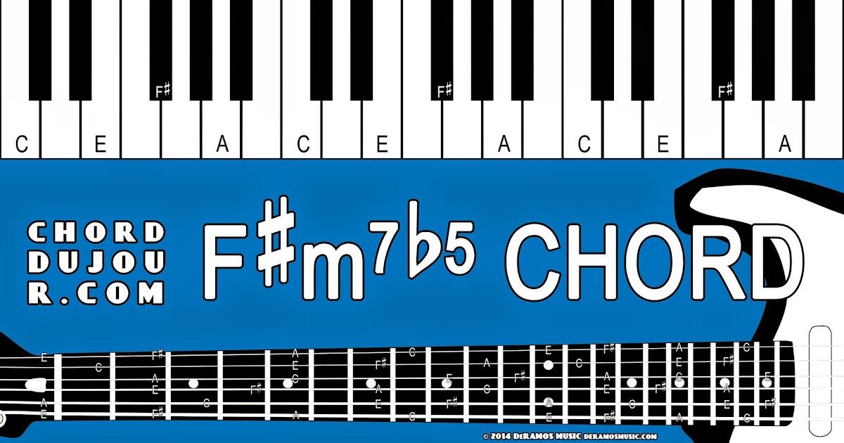 B Flat Augmented Triad Chord du Jour: Diction...