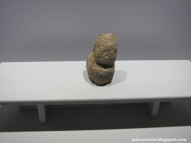 Археологический музей Кипра - самое древнее изображение человека на Кипре