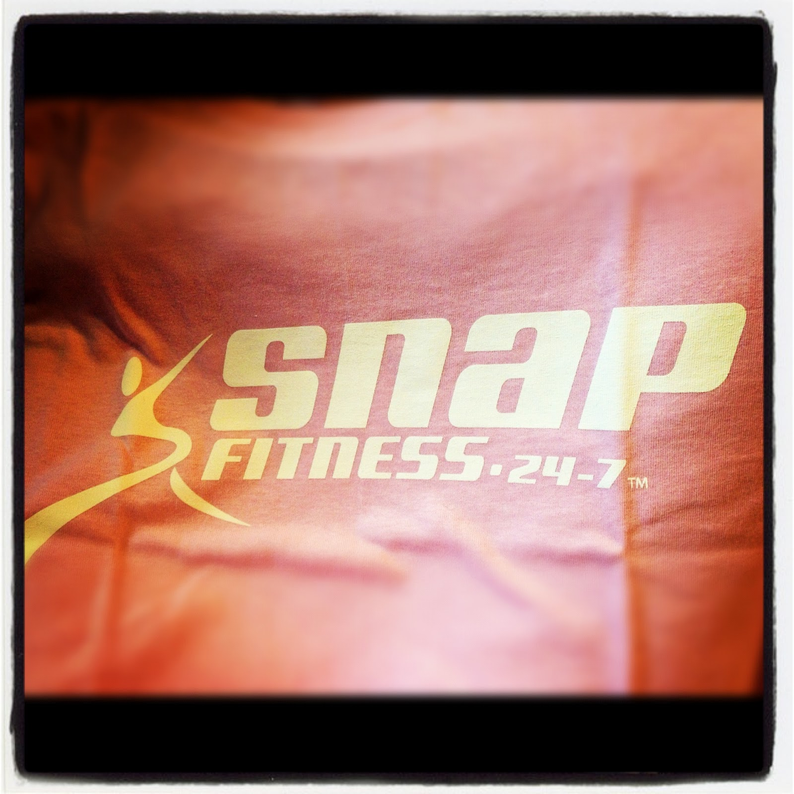 Snap Fitness Avon News Tips Want A Pink Snap Tee