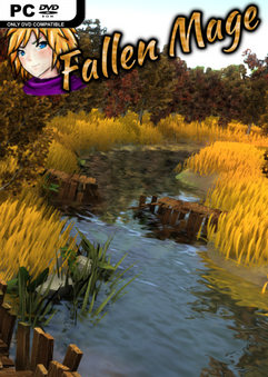 Download Fallen Mage PC Game Gratis